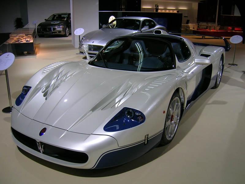[Imágenes HD] Los mejores Autos deportivos